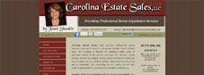 Carolina Estate Sales