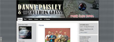 Danny Paisley & The Southern Grass